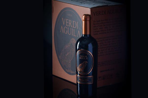 Verdi Aguila C.S.